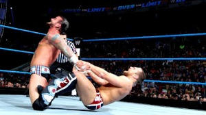 CM PUNK VS. DANIEL BRYAN - WWE CHAMPIONSHIP MATCH - Sunday, May 20, 2012 - WWE Over the Limit 2012 - Full story & photo & result 20-05-2012 - 2