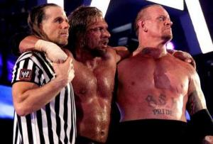 Latest Update on the Undertaker Appearing in Another WWE Match